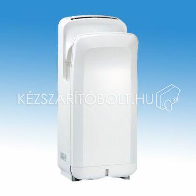 airblade kézszárító,elektromos kézszárító, HEPA szűrő