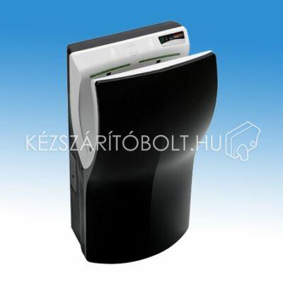 airblade kézszárító,elektromos kézszárító, HEPA szűrő, turbó kézszárító