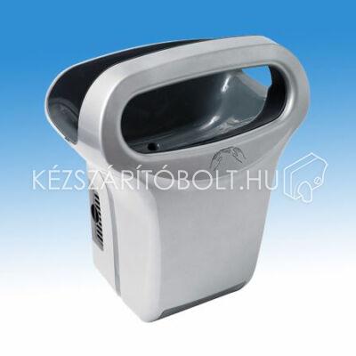 airblade kézbedugós, elektromos, nagysebességű kézszárító