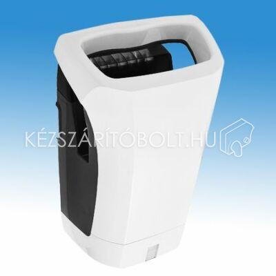 airblade kézszárító, kézszárító gép, elektromos kézszárító, automata kézszárító