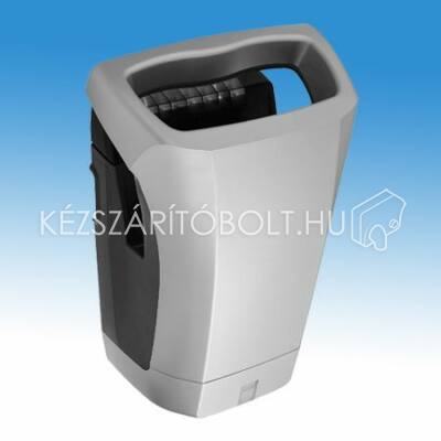 airblade kézszárító, kézszárító gép, elektromos kézszárító, automata kézszárító kézbedugós kézszárító